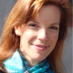 General Secretary: Fotini Tsandila Dip Hom, BSc (Hons), MA (Norway)